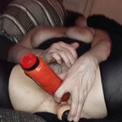 Ann - Big Tits, Masturbation, Toys, Amateur
