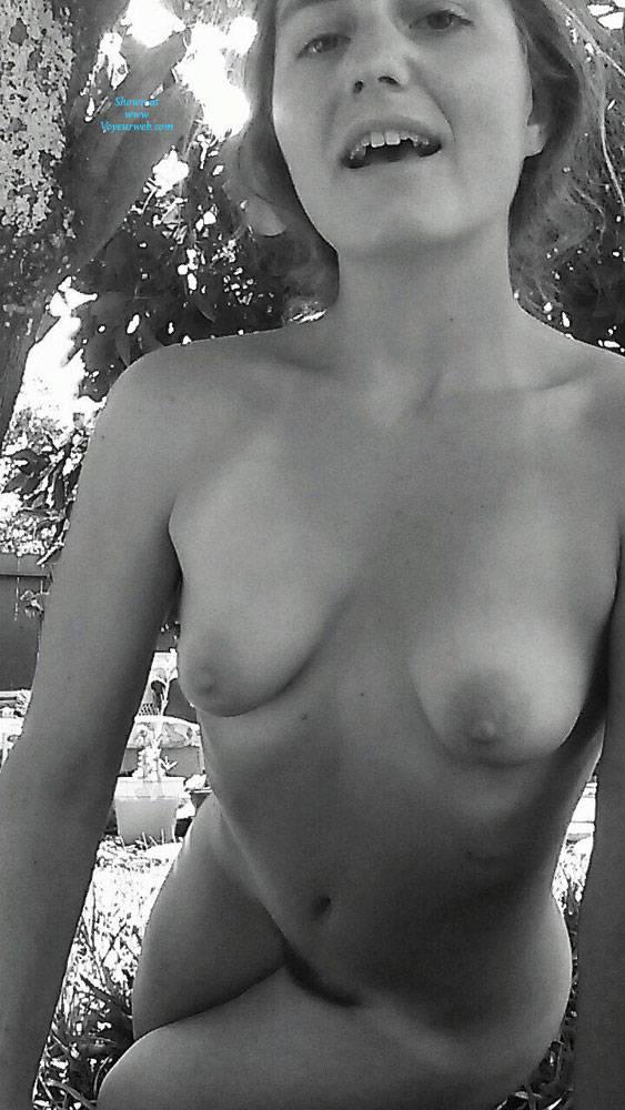 backyard voyeur