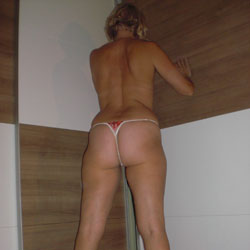 My Susis Ass!!! - Lingerie, Amateur