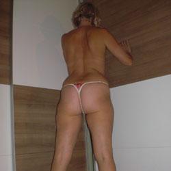 My Susis Ass!!! - Lingerie, Amateur