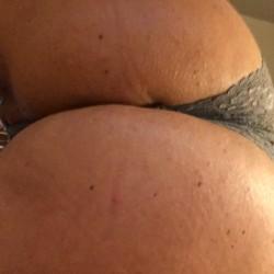 A neighbor's ass - Cattivo