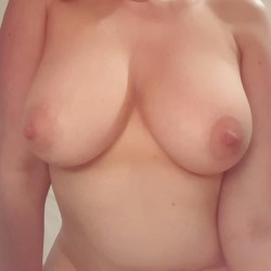 My large tits - 34ddxxx