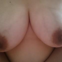 Large tits of my wife - Neko baka