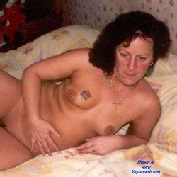 For Fun - Nude Girls, Brunette, Mature, Amateur