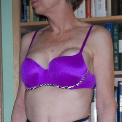 The Old Granny Is Back For Some More Fun - High Heels Amateurs, Lingerie, Mature, Amateur