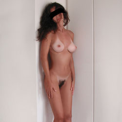 Naked Wife Lisa - Nude Wives, Big Tits, Bush Or Hairy