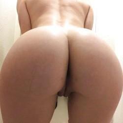 My ex-girlfriend's ass - Barbie