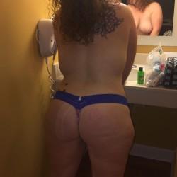 My ass - Milftoni