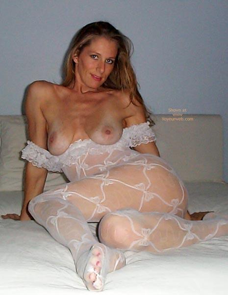 Pic #3 - Sugarandspike White Lace
