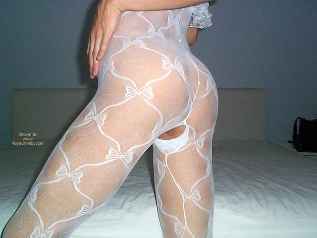 Pic #6 - Sugarandspike White Lace