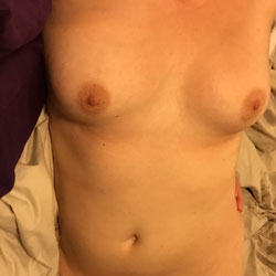 Our First Upload - Nude Girls, Big Tits