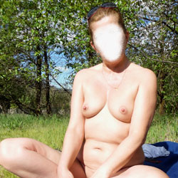 Hot For Teacher - Nude Amateurs, Beach, Outdoors, Shaved