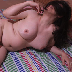 My New Boobs - Nude Wives, Big Tits, Brunette