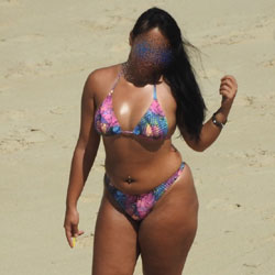 Boa Viagem Beach, Recife City - Outdoors, Bikini Voyeur, Beach Voyeur