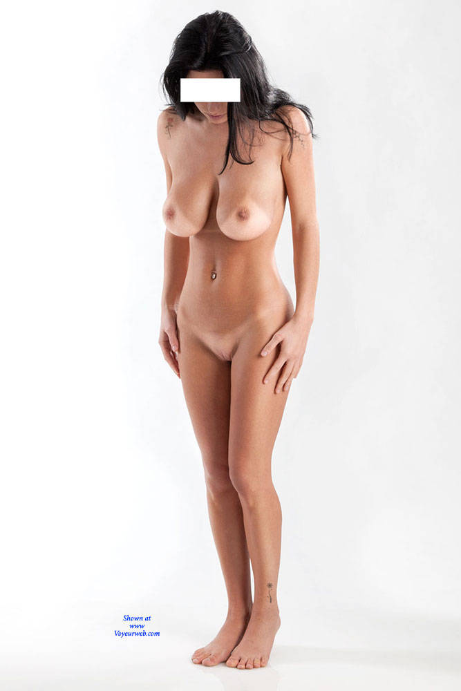 Pic #5 No More Photoshoots - Nude Girls, Big Tits, Brunette, Wife/wives, Shaved