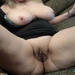 New Friends Means New Fun - Big Tits, Mature, Bush Or Hairy, Amateur