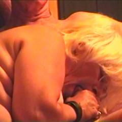 Darby And Me - Blonde, Blowjob, Mature, Amateur