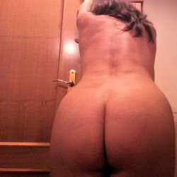 My wife's ass - Pedazohembra