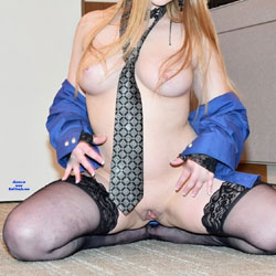 After Hours At The Office - Wives In Lingerie, Big Tits, High Heels Amateurs, Shaved