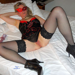 Not Wearing Pantie On Bed - Artistic Nude, Bed, Blonde Hair, Heels, Masturbation, No Panties, Shaved Pussy, Spread Legs, Stockings, Hairless Pussy, Hot Girl, Pussy Flash, Sexy Ass, Sexy Body, Sexy Face, Sexy Figure, Sexy Girl, Sexy Legs, Sexy Lingerie, Sexy Woman, Toys, Amateur, Costume