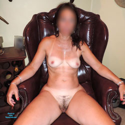 My Wife Audry - Nude Wives, Brunette, Bush Or Hairy, Amateur