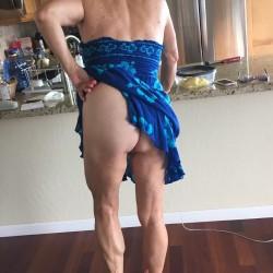 My ass - Fiona