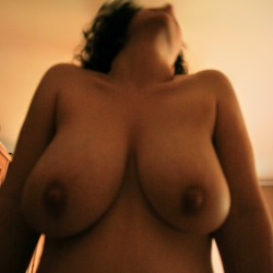 Large tits of my wife - Anonexhib1
