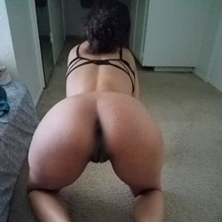 Hot Banging Ass - Wife/Wives, Amateur