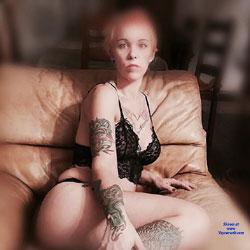 Mi Fantasia - Lingerie, Amateur, Tattoos