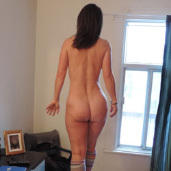 My Wife Audry 2 - Brunette, Wife/Wives, Amateur