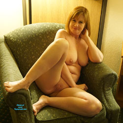 Whats In A Title? - Nude Wives, Big Tits, Public Place, Amateur