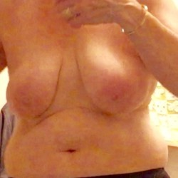 My wife's ass - Tammy