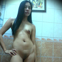 Rone From Chile - Nude Girls, Brunette, Shaved