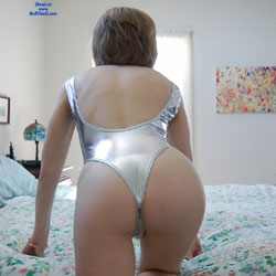 My Wife Lisa - New Bathing Suit - Wife/Wives, Amateur, Firm Ass