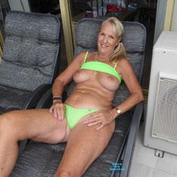 Lazy Summer - Big Tits, Outdoors, Amateur
