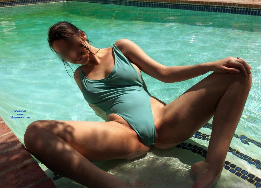 Pic #3 Wives From Recife City, Brazil - Outdoors, Bikini Voyeur, Beach Voyeur