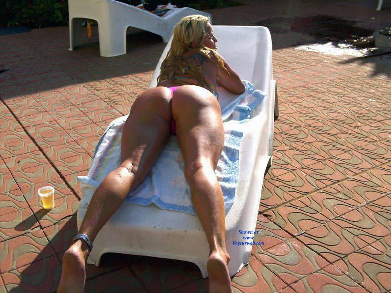 Pic #5 Wives From Recife City, Brazil - Outdoors, Bikini Voyeur, Beach Voyeur