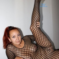 My Wife in New Catsuit - Lingerie, European And/or Ethnic
