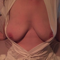 My large tits - Monica