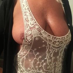 Medium tits of my wife - Sexy Sexa