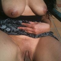 My medium tits - Sicilya