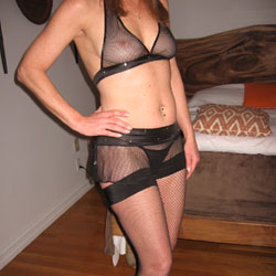 My Hot Milf More For You To Enjoy - Lingerie, See Through, Amateur