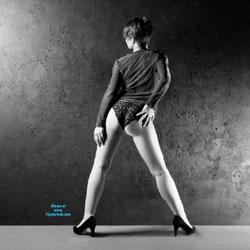 Emma Part 2 - High Heels Amateurs, Amateur
