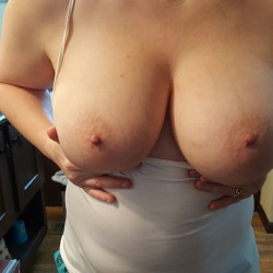 My very large tits - Some big oh titties.