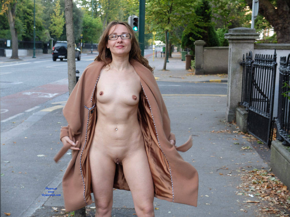 Adult tv females nude in fure coat criticising
