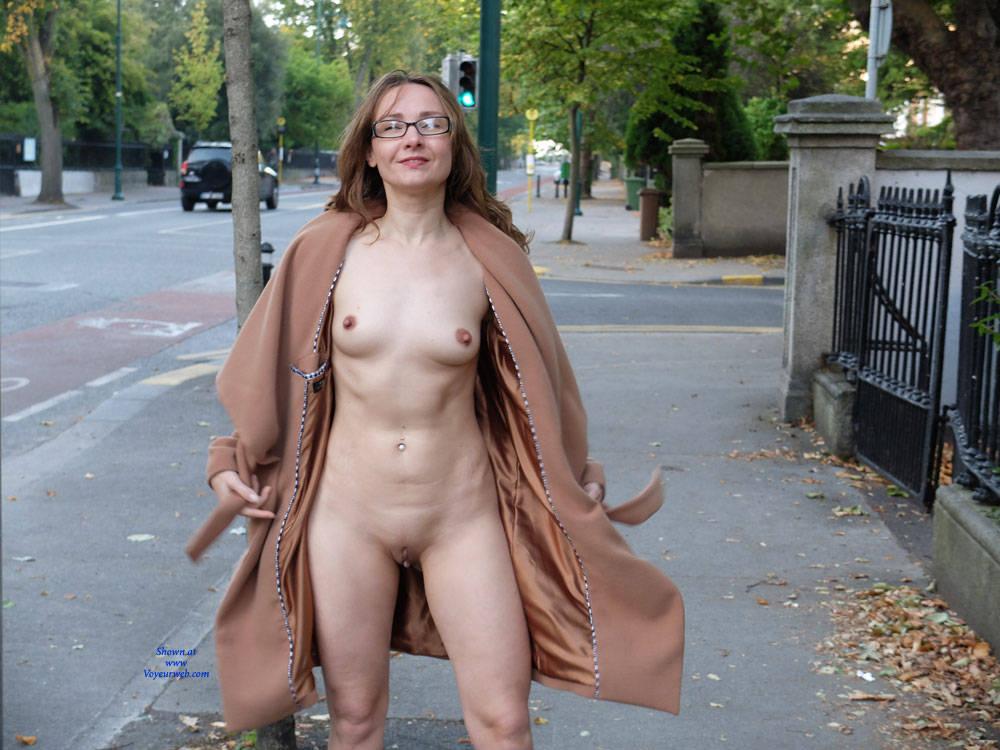 flashers nude