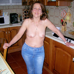 My Wife Daniela - Nude Wives, Bush Or Hairy, Amateur