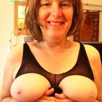 Body & Corset - Big Tits