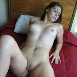 Lena - Nude Girls, Brunette