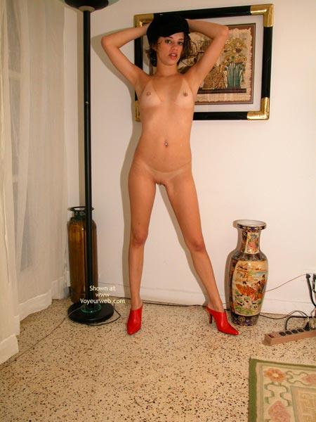 Pic #4 - Yevette Euro Contri